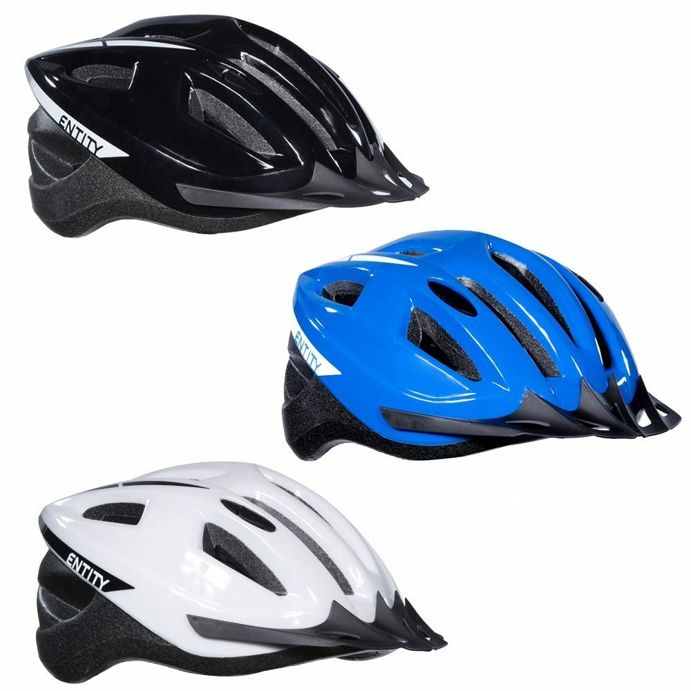 Entity CH15 Road/Mountain Bike Helmet