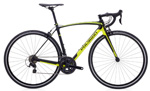 Endurance Carbon Road Bikes