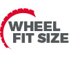Wheel Fit Size System