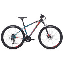 Polygon Cascade 4.0 - 27.5 inch Mountain Bike - SMALL ONLY