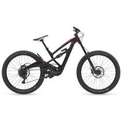Polygon XQUARONE DH8 Dual Suspension Downhill Mountain Bike