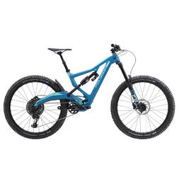 Polygon XQUARONE EX7 Dual Suspension Mountain Bike