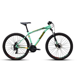 2021 Polygon Cascade 4.0 - 27.5 inch Mountain Bike
