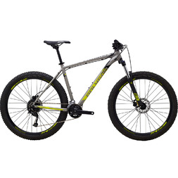 2021 Polygon Premier 5 - 27.5 inch Mountain Bike
