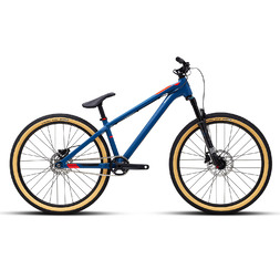 Polygon Trid Dirt Jump Mountain Bike
