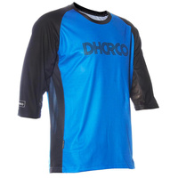 DHaRCO Mens 3/4 Sleeve Jersey | Retro