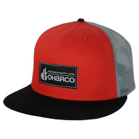 DHaRCO Hat | Red Storm