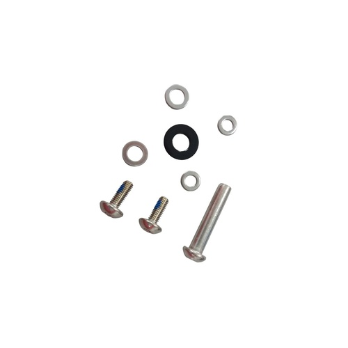 Shock bolts for Polygon Siskiu D