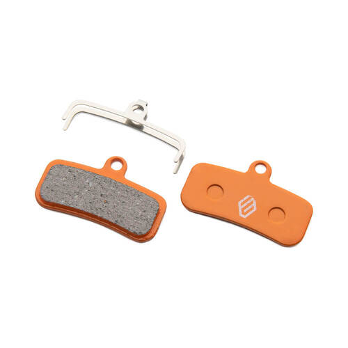 Entity BP03 Disc Brake Pads - Organic