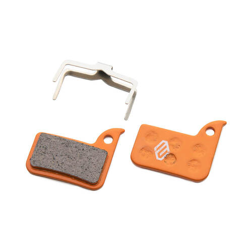 Entity BP05 Disc Brake Pads - Organic