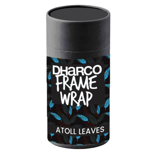DHaRCO Frame Wrap | Atoll Leaves